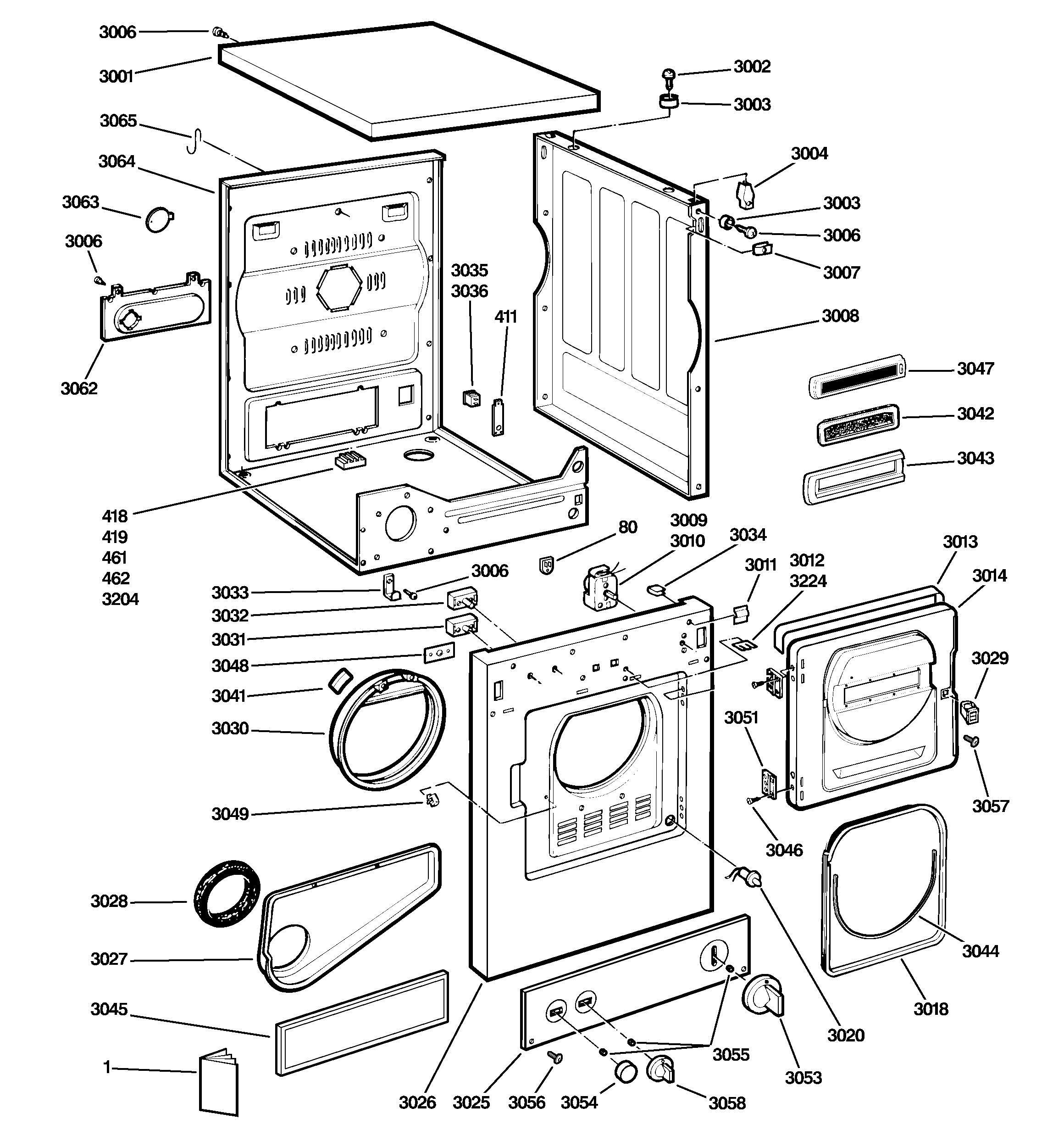 maytag dryer wiring diagram with Item on Whirlpool parts diagram likewise Samsung Dishwasher Filter Location additionally Kenmore Dishwasher Parts Schematic in addition Wiring Diagram For Lg Dryer Dle0332w besides How To Clean Take Apart Open Speed Queen Washer.