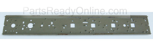 Whirlpool Kenmore Washer Control Bracket 3948608 for Control Panels (3358469, 388251)
