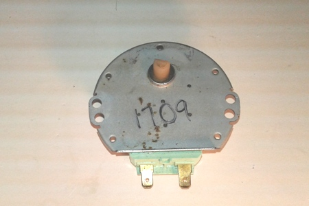 Microwave Turntable Motor SSM-16HR 6549W1S011B