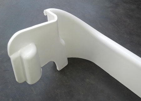Refrigerator Door Shelf 2405347 Frigidaire