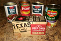 Texas Beef Chili Kit