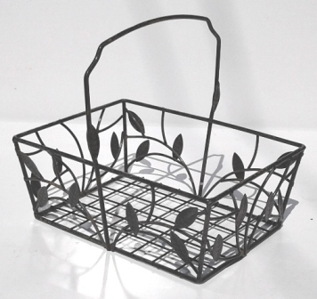 Fruit Metal Basket