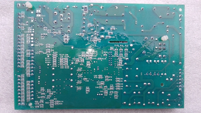 OUT OF STOCK GE Refrigerator ASM Main Control Board 200D4850G013