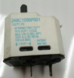 GE Dryer Adjustable Buzzer Switch 248C1056P001