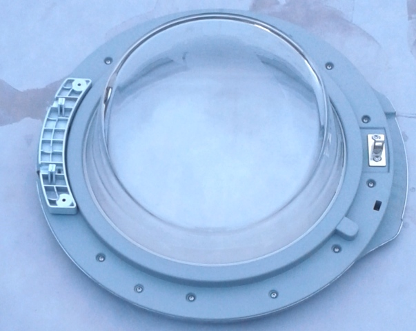 Washer Door Assembly DC97-14445B