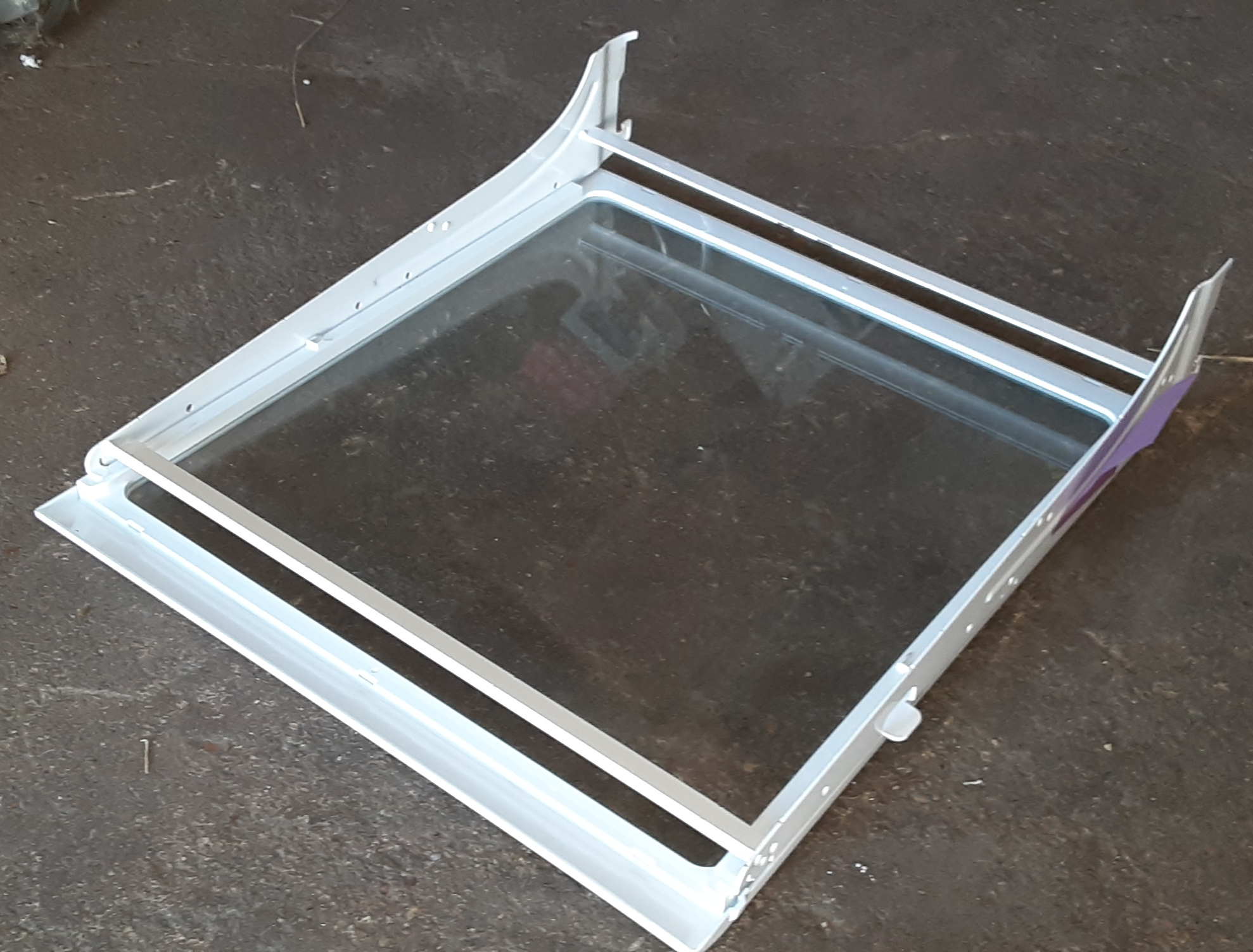 Refrigerator Shelf DA9712839B