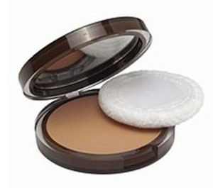 Covergirl Clean Normal Skin Pressed Powder 125 BUFF BEIGE 11 g. (.39 oz)