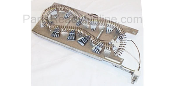 Dryer Heating Element 3387747 5400 Watt 240 Volt for Whirlpool, Maytag, Kenmore Dryers