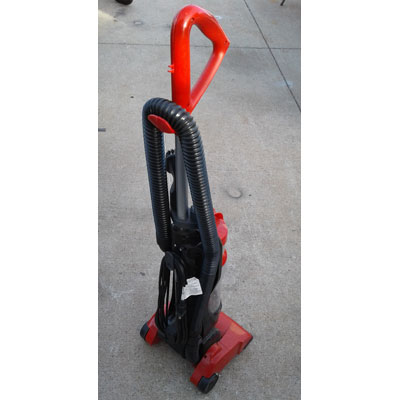 Dirt Devil Power Express Compact Bagless Upright Vacuum UD20120