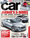 Car Magazine Issue 579 October 2010