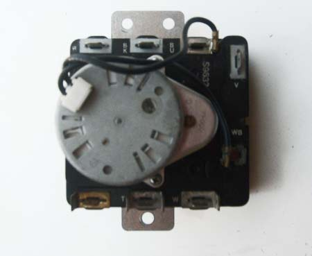 Whirlpool Kenmore Dryer Timer 3406019
