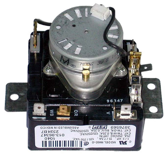 Whirlpool dryer timer 3976569 3393934 partsreadyonline whirlpool dryer timer 3976569 3393934 swarovskicordoba Image collections