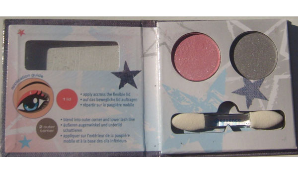 Duo Eyeshadow by Essence Denim Wanted color 03 I Love My Jeans 0.05 oz/ 1.6g