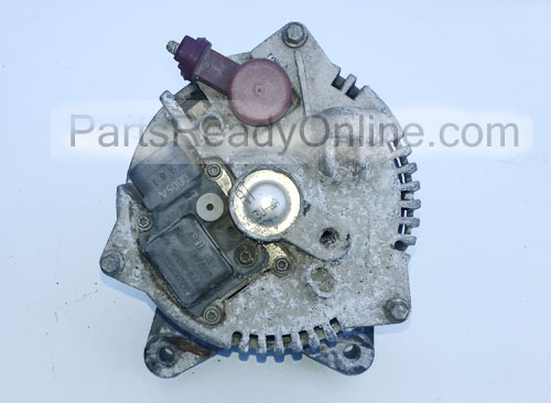 Ford F150 F250 F350 Alternator 130AMP Motorcraft F77U-10316AA