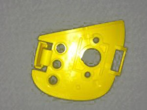 Poulan Weed Eater FL20C Gas Trimmer Air Box 530057585