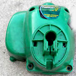 Green Fan Housing 530058600 Weed Eater Poulan FL20C Gas Trimmer
