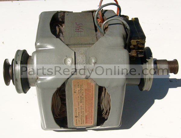 GE Dryer Motor 5KC40GT23S 63-6226