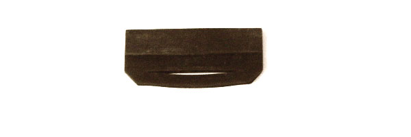 Maytag Washer Hinge Pad 35-4128 for Cabniet Hinge 35-2846 (Admiral, Norge, Crosley)