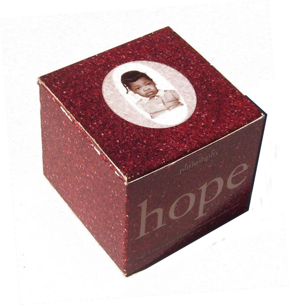 Hope In a Jar Original Formular Moisturizer for All Skin Types 2 oz - 56.7 g