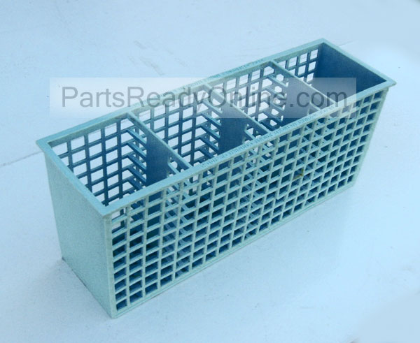 Whirlpool dishwasher silverware basket 3367166 302046 8539066 - Kitchenaid silverware basket replacement ...