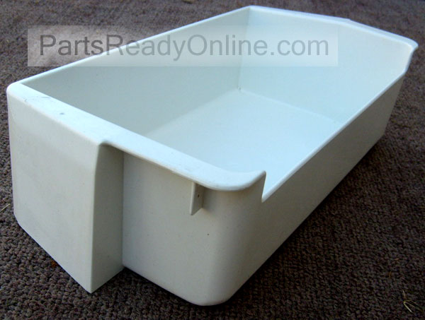 "OUT OF STOCK Frigidaire Refrigerator Door Bin 5303295968 (196616-00) 13"" Door Compartment Shelf for Frigidaire Side By Side Refrigerators"