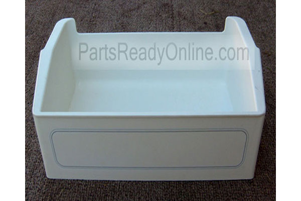 "OUT OF STOCK Frigidaire Freezer Door Bin 2182860 (4387865) 9.5"" Wide Door Compartment for Frigidaire Side By Side Refrigerators 20"