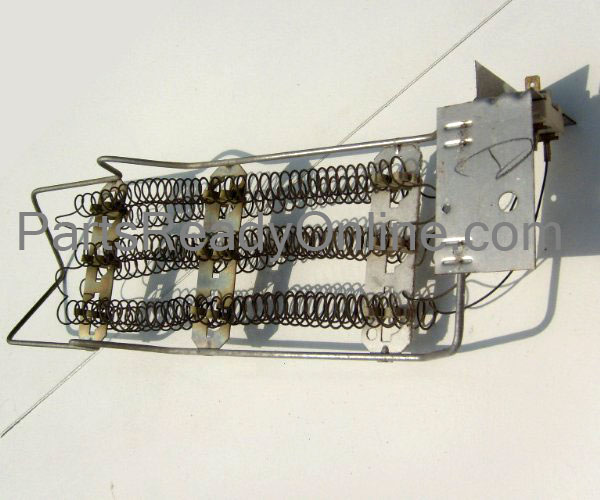 Dryer Heating Element 4391960 Whirlpool, Roper, Kenmore, Maytag 5200 Watts 240V