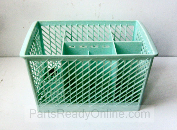 OUT OF STOCK Magic Chef Dishwasher Silverware Basket p/n Y912919 (9-12919) for model DU2J