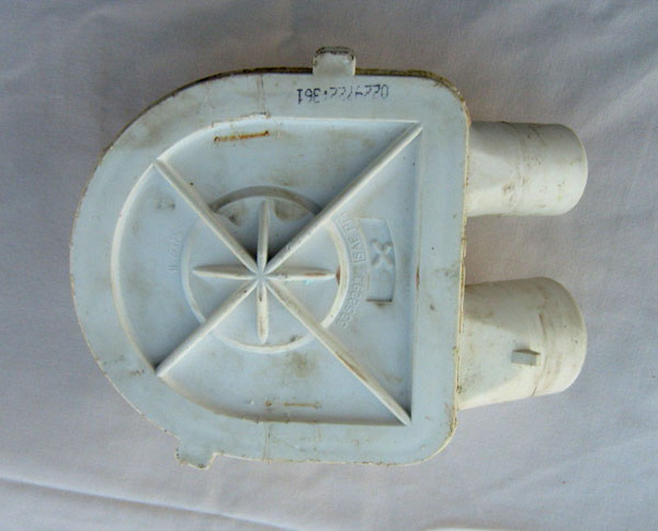 Kenmore Front load washer drain pump 280187 Category » Kenmore Dryer Parts » Kenmore Washer Parts » Whirlpool Dryer Parts