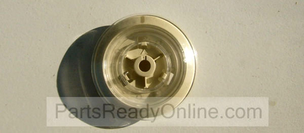 OUT OF STOCK $12 Kenmore Washer Timer Dial 3949430 Almond Timer Knob Dial