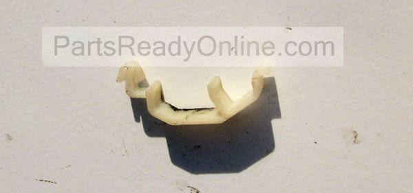 Wiring Harness Retainer 3349557 for Whirlpool/ Kenmore Washers