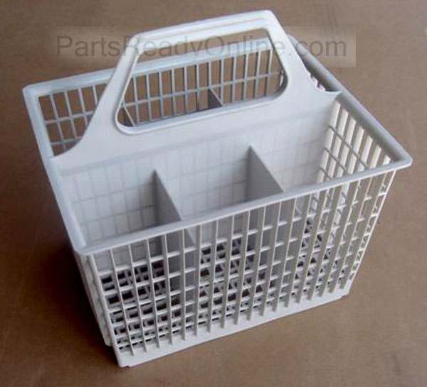GE Silverware Basket 101D3986 WD28X0265 WD28X265 GSD2000G00AA GSD2000G00CC