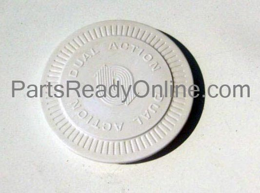 Washer Agitator Cap 63972 for Whirlpool, Roper, Estate, Kenmore Washers