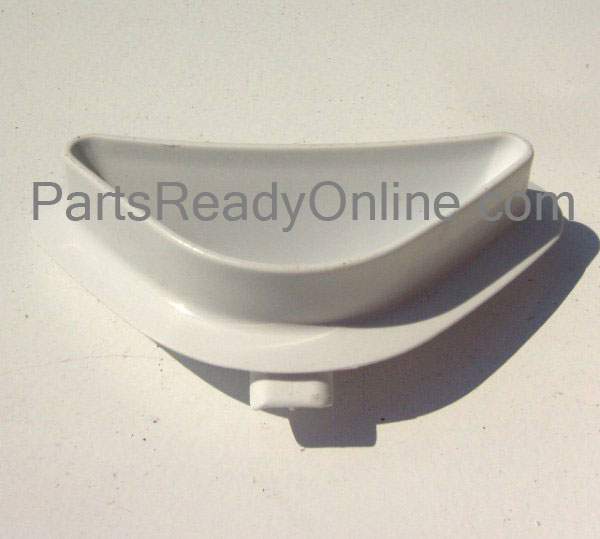GE Washer Bleach Funnel Dispenser 175D3151 WH01X10057