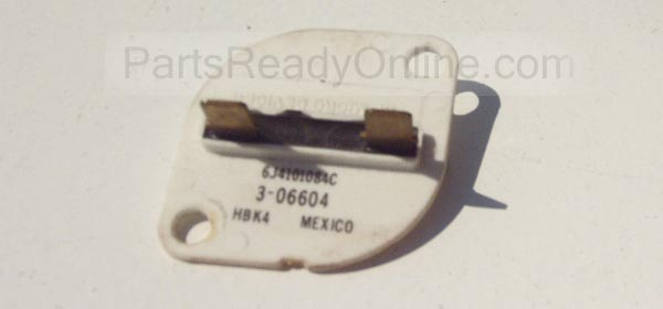 Thermal Fuse 306604 for Various Electric Dryers Whirlpool, Roper, Maytag, Kenmore