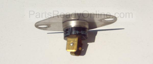 Whirlpool Thermostat 341196 Thermal Cut out L205-40