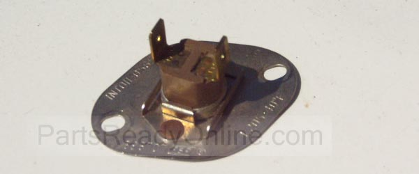 Whirlpool Dryer Thermostat 696707 hi-limit L205-40F