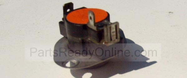 Clothes Dryer Thermostat 61372 Amana Dryer Cycling Thermostat L136-15F