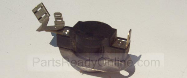 OUT OF STOCK $15 Dryer Hi Limit Thermostat (3399693) L250-80F also Whirlpool 3977767