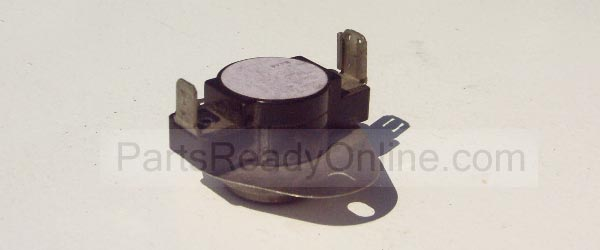 Maytag Dryer Thermostat 56440 Model LES33AW (L140-52F)