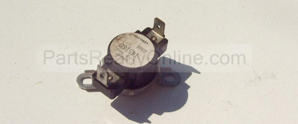 Frigidaire Dryer Hi Limit Thermostat 3204267 Limit L260-70F