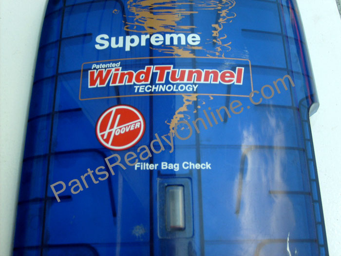 OUT OF STOCK $25 Hoover Hoover WindTunnel U5458-910, U5468 Bag Door with Gasket