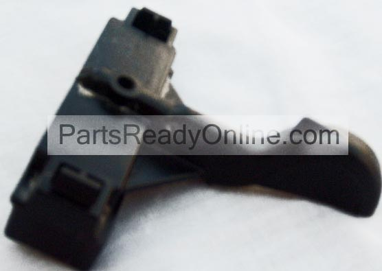 Hoover Upright Vacuum Nozzle Adjuster Lever / Cam Assembly Replacement