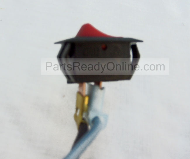 Hoover Vacuum On/Off Switch 28161067