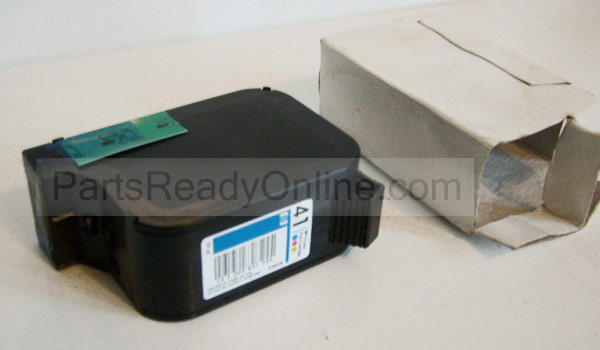 HP 41 (51641A) Tricolor Ink Cartridge (NEW)
