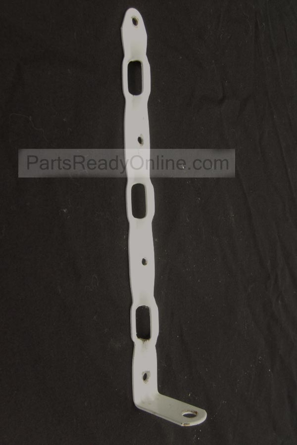Hook-on Metal Bracket with 3 Height Adjustments for Crib Mattress Spring (for Cribs Foot Release or Rods Hardware)