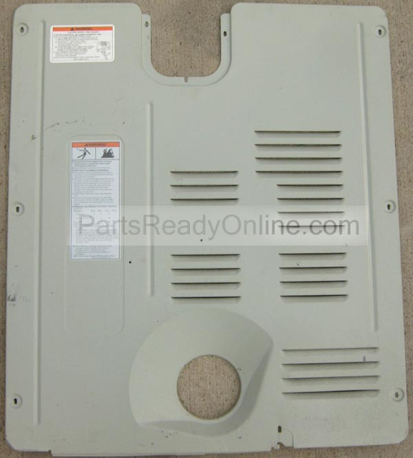 Dryer Rear Panel Whirlpool Roper Kenmore Dryer Back Cover 28\