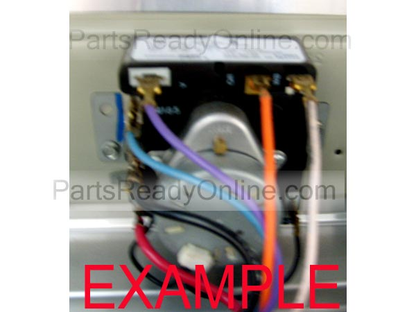 S6302581 whirlpool dryer timer 3393934e model m460 g partsreadyonline com whirlpool lte6234dq2 wiring diagram at soozxer.org