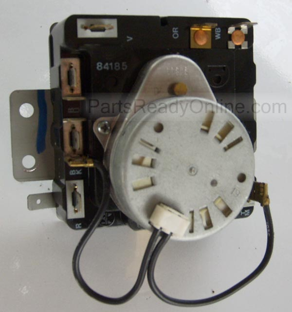 Whirlpool Dryer Timer 3393934E MODEL M460-G