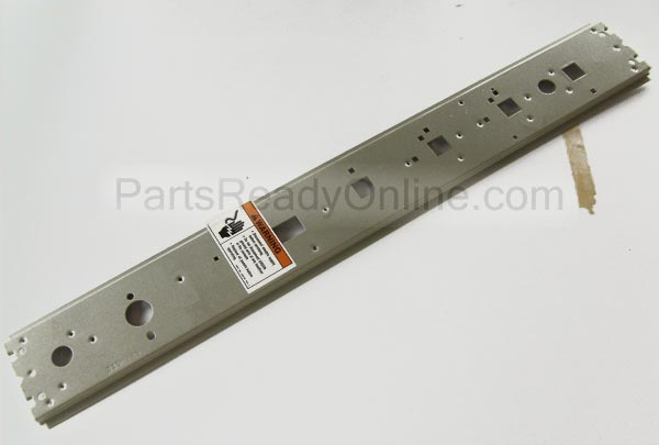 Whirlpool Dryer Control Bracket